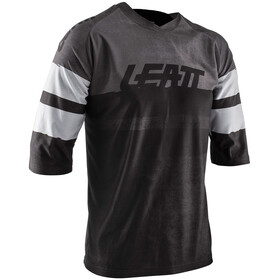Leatt DBX 3.0 Jersey 3/4 Mouwen Heren, black
